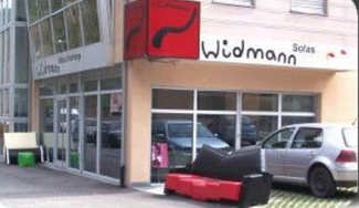 showroom widmann